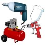 Elektro-, Druckluftwerkzeuge, Schweißgeräte u.Zubehör