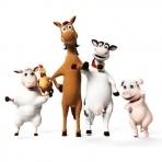 Tierhaltung und Aufzucht