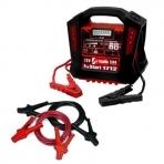 Batterieladegerät, Zubehör und Starthilfekabel