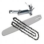Sägeketten / Schienen und Zubehör