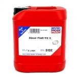 Diesel fließ-fit K Frostschutz 5l